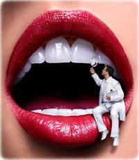Болят передние зубы – поможет только стоматолог
