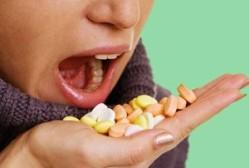 Лечение зуба: антибиотики и их применение