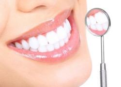 Отбелить зубы без вреда можно несколькими способами