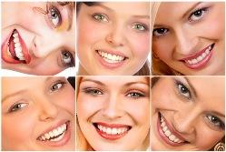 Сколько стоит вставить зубы в клинике