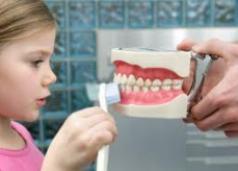 Стоматология. Профилактика - одно из направлений работы стоматологов