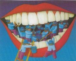 Зуботехническая стоматология  создает красивые улыбки